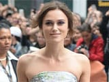 Keira Knightley Thought Marriage Would be a 'Fun Thing to do'