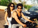 Ex-Lovers Kritika Kamra, Karan Kundra Back Again for TV Show