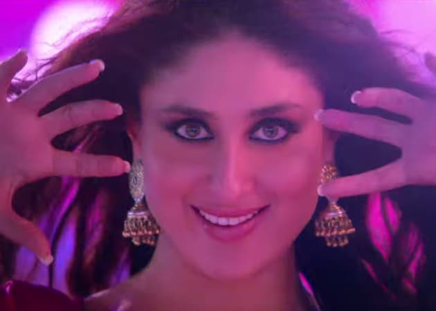 Kareena Kapoor: The Biggest Film or the Best Script, No Midway for Me
