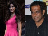 Katrina Kaif's Stunts in <i>Jagga Jasoos</i> Not Hectic, Says Anurag Basu