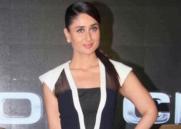Kareena Kapoor on Singham 2: Even Iron Man Needs a Pretty Lady