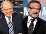 David Letterman on Robin Williams' Death: I Had No Idea He Was Suffering