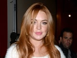 Lindsay Lohan to Reveal List of Famous Lovers in Autobiography