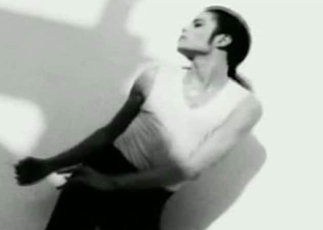 Michael Jackson Dances Again in New Music Video For A Place With No Name