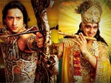 <i>Mahabharat</i> to End With One-Hour Special Episode