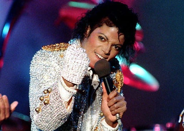 Michael Jackson Used Code Words for Sex, Alleges Co-Star