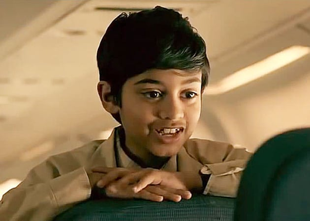 US-Born Indian Rohan Chand to Play Mowgli in The Jungle Book: Origins