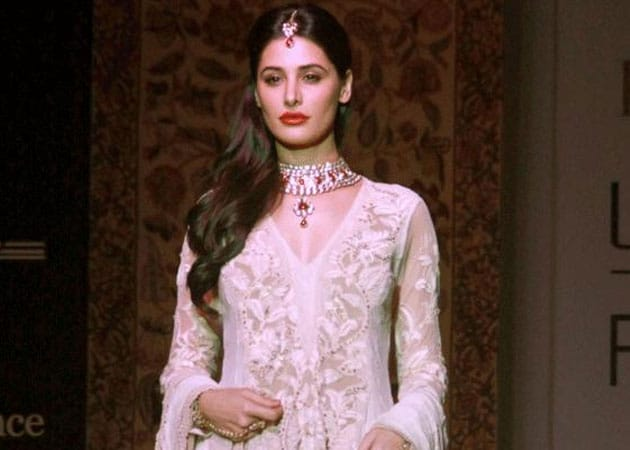 Nargis Fakhri: I'm Intrigued by Traditional Indian Jewellery