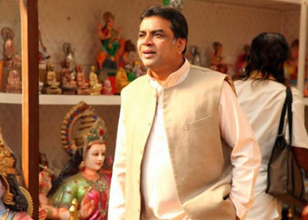 Paresh Rawal Will Not Spend Crores to Launch his Sons