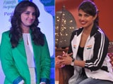 Parineeti Chopra: Can Never Compete with My Sister Priyanka