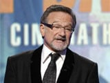 Robin Williams Had Early Stage Parkinson's: Wife