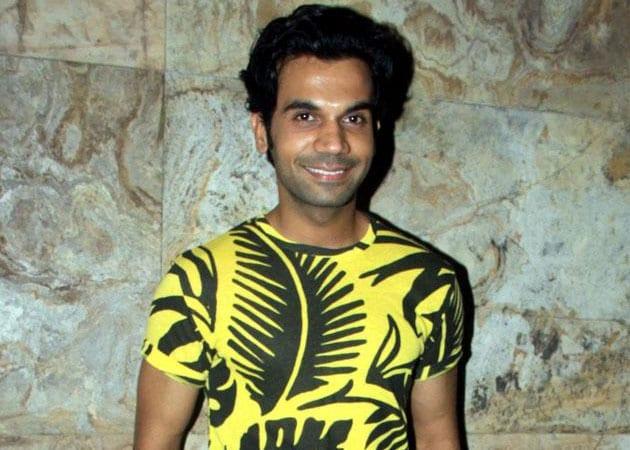 Rajkummar Rao: Talent Lies in Choices