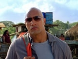 Dwayne 'The Rock' Johnson to do More <i>Journey To The Center Of The Earth</i> Sequels