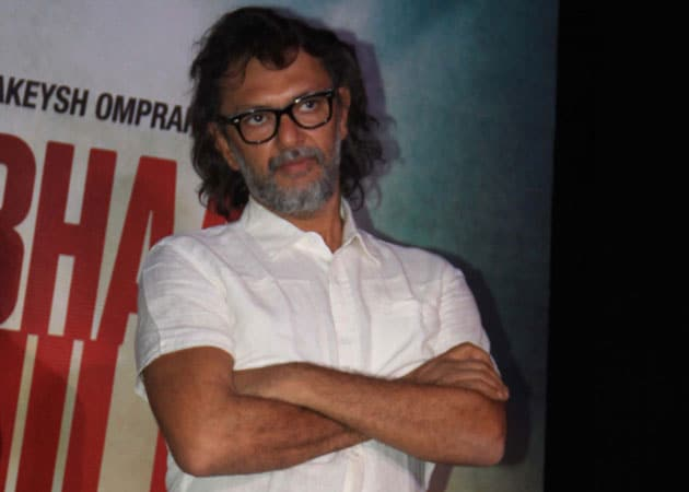 Rakeysh Omprakash Mehra Launches Rang De Basanti: The Shooting Script on Independence Day