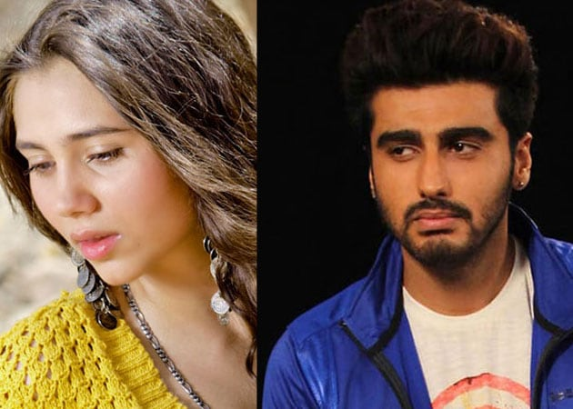 Sasha Agha: Tevar will be Game-Changer for Arjun Kapoor