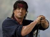 Sylvester Stallone Prepping for <i>Rambo 5</i>
