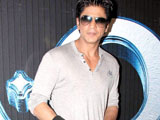 AbRam is Shah Rukh Khan's New Alarm Clock