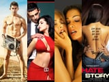 Cooking Up a Filmy Storm: Six Controversial Bollywood Posters