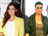 Akshay Kumar: Twinkle Khanna is My Superwoman