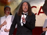 Best Emmy Moment: 'Weird Al' Yankovic's Parody Mash-Up