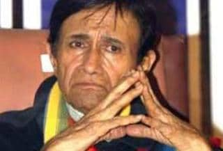 Dev Anand: Legendary Bollywood actor passes away in London