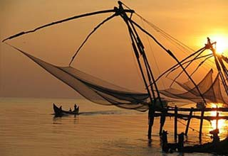 Marine product exports up 23 per cent in April-September period