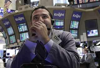 Wall Street futures modestly higher