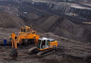 Opening of coal sector for commercial mining on the anvil