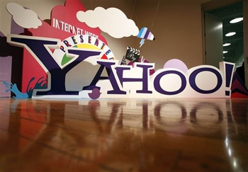 Yahoo exploring sale of Asian holdings: Reports