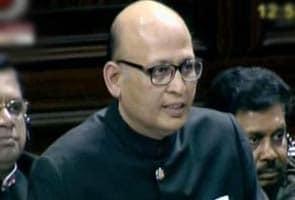 Lokpal Bill debate in Rajya Sabha: Highlights of Abhishek Manu Singhvi's speech