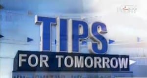 Tips for Tomorrow: Buy Bajaj Auto, CESC, Divi's Lab, Glenmark, Raymond