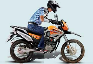Two wheeler cos see flat growth in Q3 as economy slows