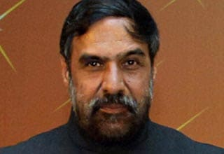 Sourcing clause on single brand retail well thought-out: Anand Sharma
