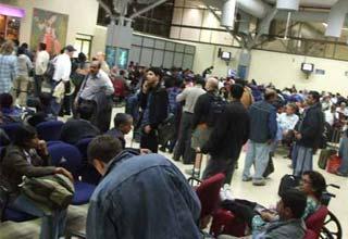 Bureau of Immigration may take over checking process at Ahmedabad airport