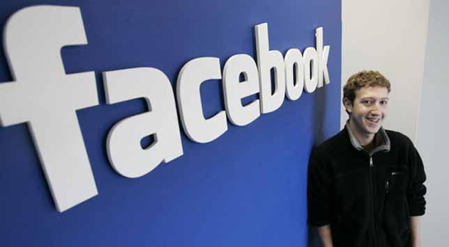 Facebook reveals salaries of top execs, including Zuckerberg, Sandberg