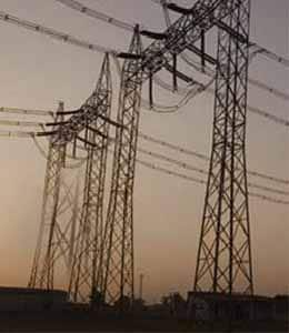 Note to Cabinet on duty on China power gear in 15 days: Power Ministry