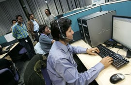 Callers from India bilked millions from American citizens: US