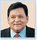 L&T chief AM Naik nominated as chairman of IIM(A) Board of Governors