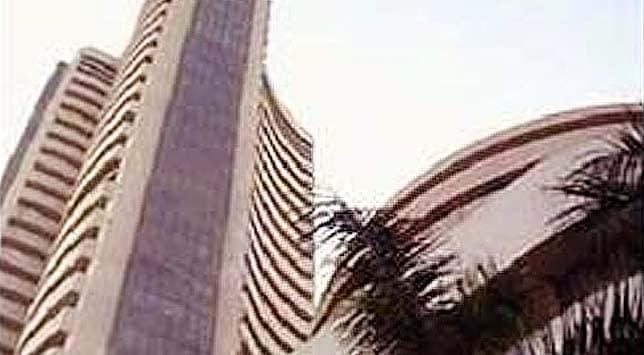 Sensex, Nifty drop on reform worries, banks slip
