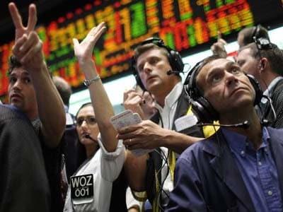 Wall Street erases week's losses on Greek hopes