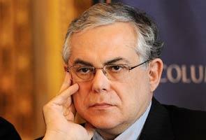Greek bond swap success lifts rescue hopes