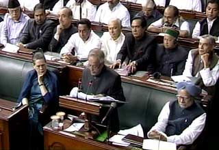 Budget 2012: Tax relief for salaried, disappointment for India Inc