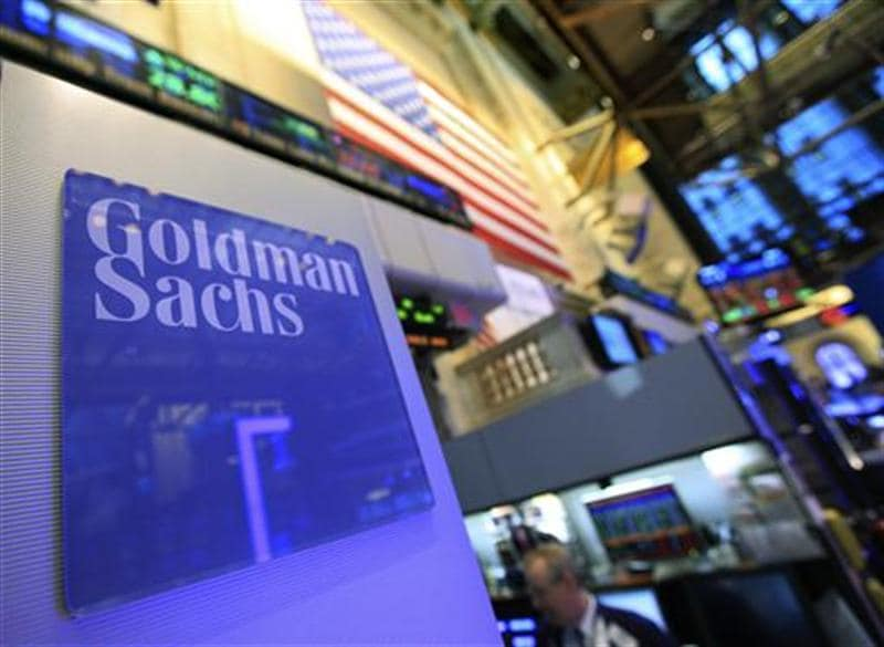 Goldman Sachs conducts company-wide review of email