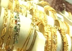 Bullion and jewellery markets strike enters eighth day