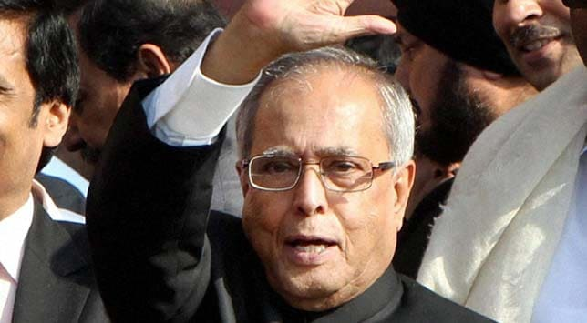 Some Swiss bank account holders paid Rs 180 crore tax: Pranab