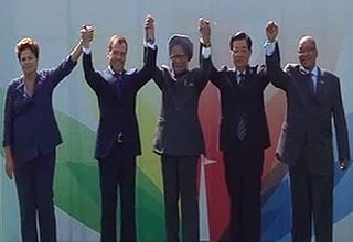 BRICS bourses start cross-listing of their derivative indices