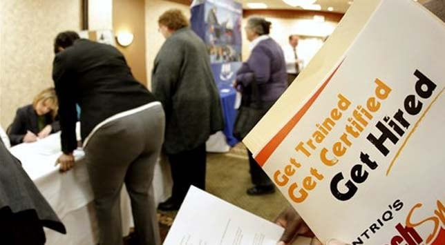 Jobless rate in crisis-hit Eurozone climbs to 10.8% in February