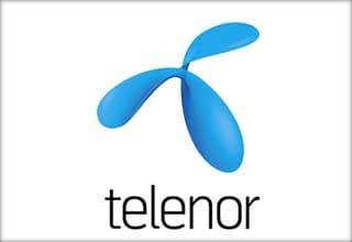 Protect Telenor's India investment: Norway tells Pranab