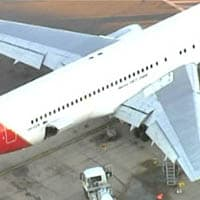 Govt permits 3 airlines to directly import 12.65 lakh kilo litres ATF