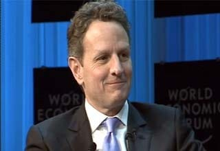 Financial crisis caused by 'stupidity' and 'greed': Tim Geithner